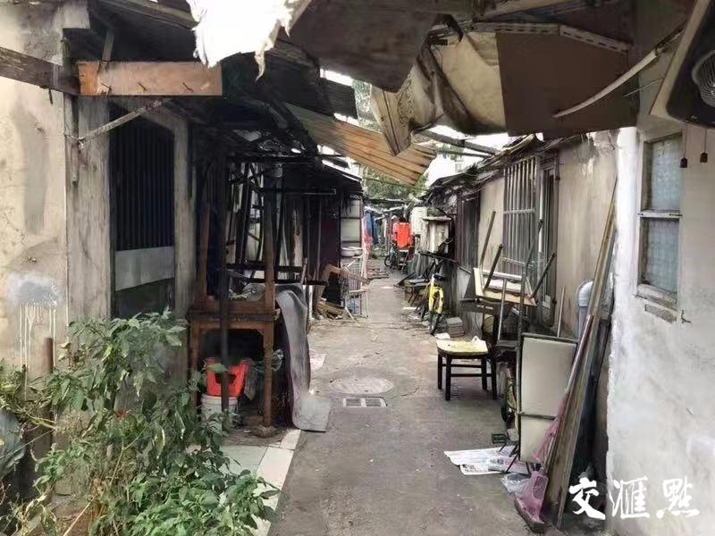 这处拆迁百姓拍手称快,南京秦淮区最大棚改项目居民就地安置