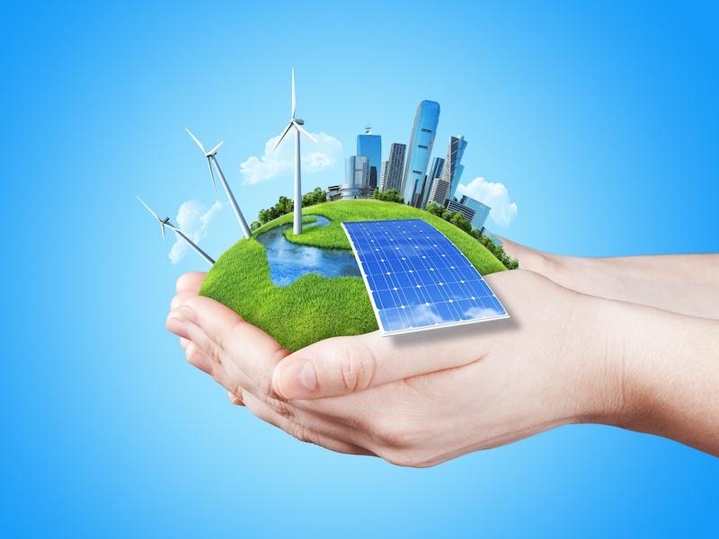 粤港澳大湾区国际能源交易中心落地 中国探索新的能源竞争之路