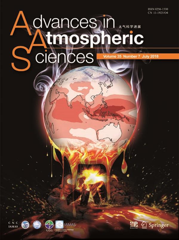 大气所预估4℃全球变暖发生的时间以及相应的全球气候变化