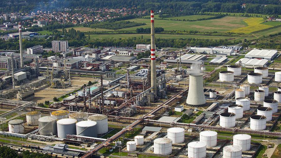 捷克一座化工厂发生爆炸 已致6人死亡多人受伤