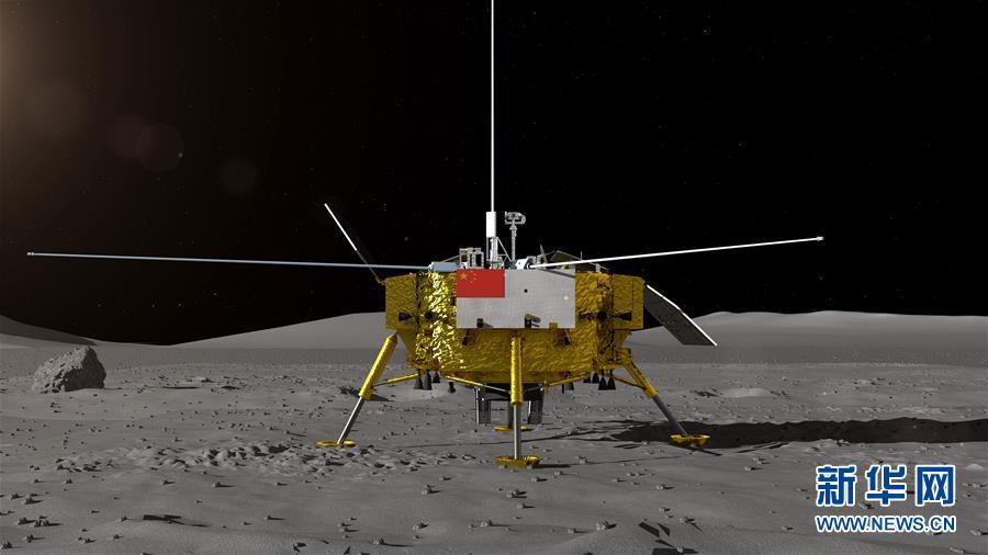 中国一颗卫星可环月飞行 能使全球天文爱好者下载图像