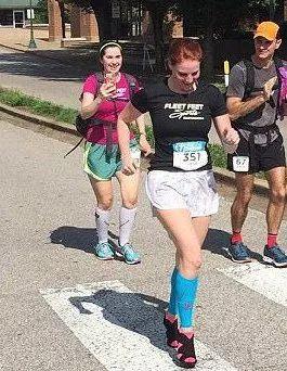原来这么多大明星都爱跑马拉松!最牛的竟是她,你猜到了吗?