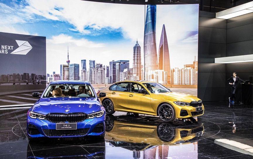 车市低迷,豪华车市场为何却持续走高?