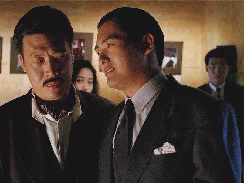这十个香港电影角色,经典到无人能超越