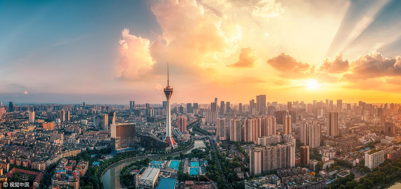恒行:政策后各大城市经济一线正恒行在发生哪图片