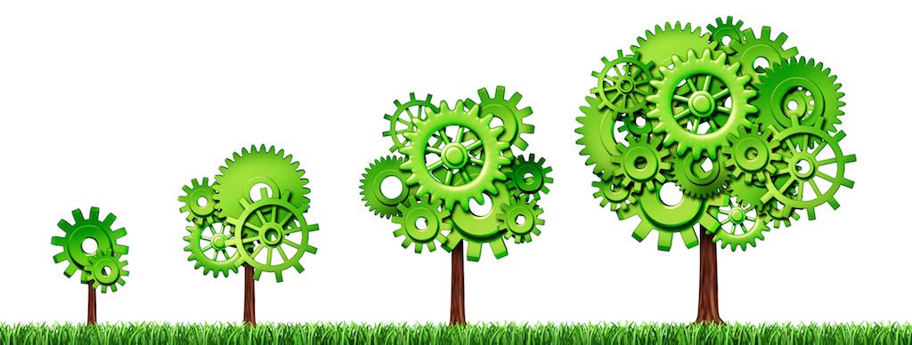 上半年绿色债券发行量增长62%绿色经济发展在加速