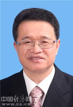 广东省委常委曾志权任省委统战部部长(图/简历)传世群英传web