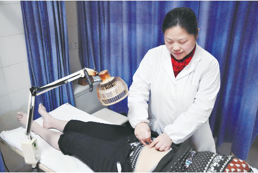 沪上名医丨上海市针灸经络研究所研究员马晓芃:仁心仁术铸真功