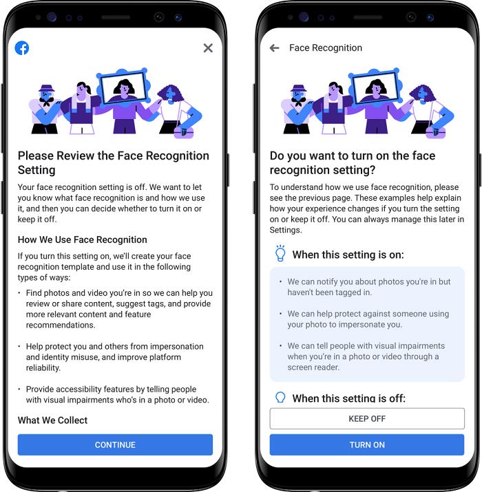 美最高法院拒绝Facebook希望撤回面部识别集体诉讼的请求