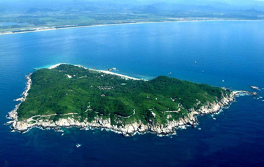 海南:个人可申请开发无居民海岛 用于娱乐、港