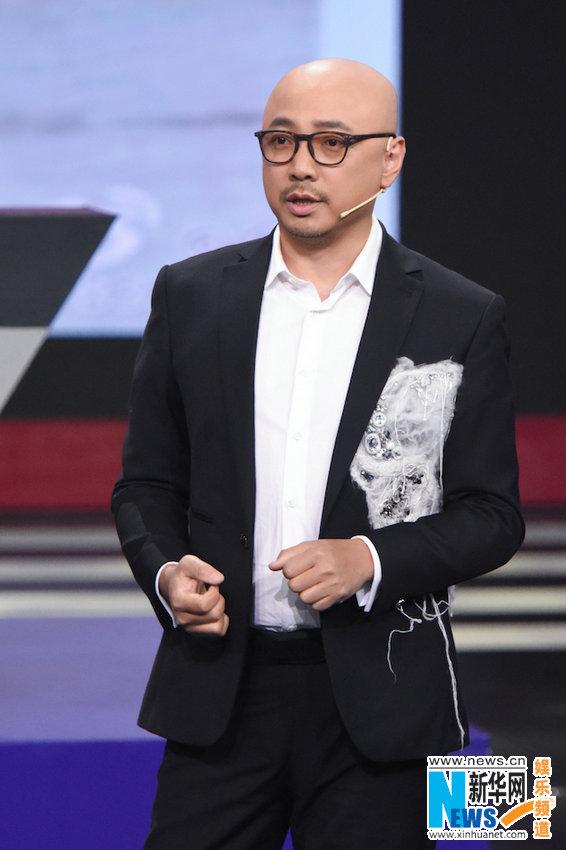 徐峥《王牌3》一秒入戏演技精湛 致力与新导演同行