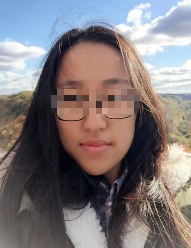 中国留学生在加拿大失联超4天,