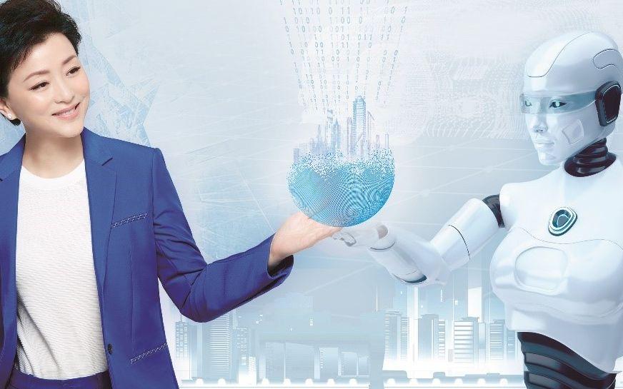 AI黑科技爆发,《探寻人工智能2》带你感受科幻世界