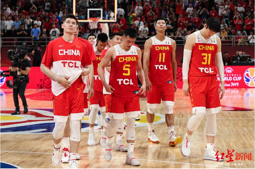 生死战,中国男篮没能顶住输委内瑞拉,距奥运会越来越远