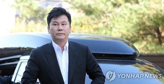 韩检察厅认定梁铉锡无色情招商嫌疑不予起诉(图)
