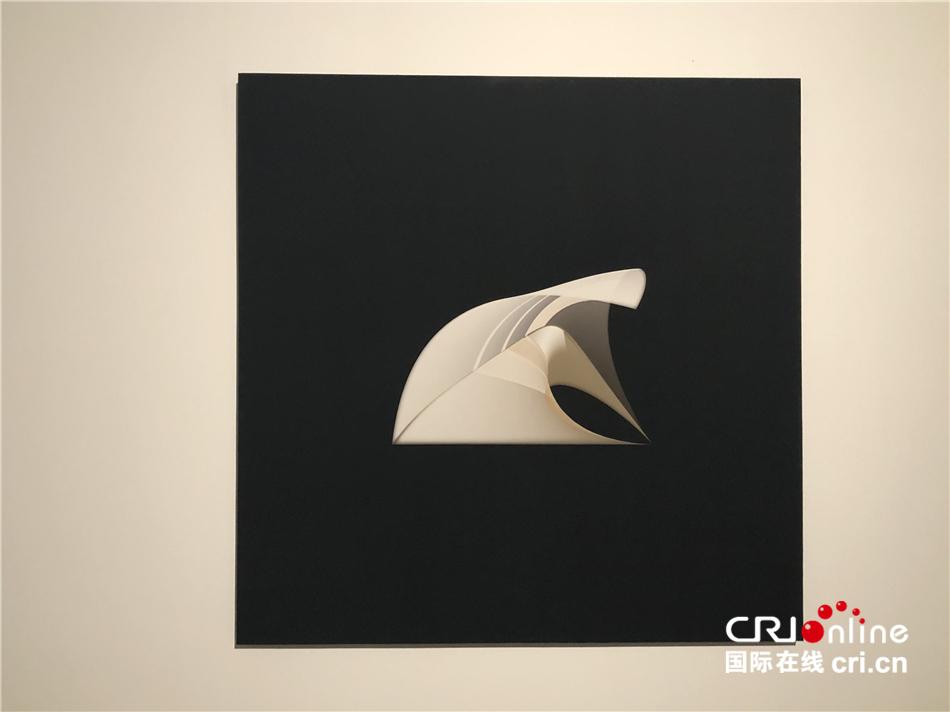 意大利当代艺术家契高拉尼个展《碎片》在京开幕