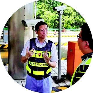 """汉十高速有位""""陆教头"""":20年痴迷不悔,死磕湖北高速公路信息化"""