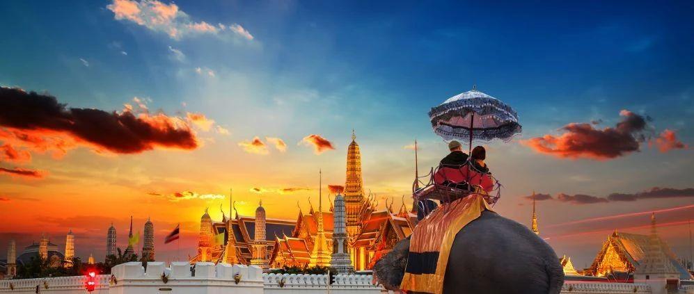 南昌人可以坐高铁去泰国啦!往返票价便宜哭了…