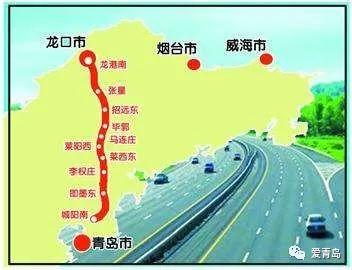 目前,青岛已建成和开工在建的跨海通道共四条,分别为胶州湾隧道,胶州