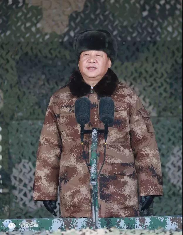这一年,中国军队的这些瞬间震撼了我们