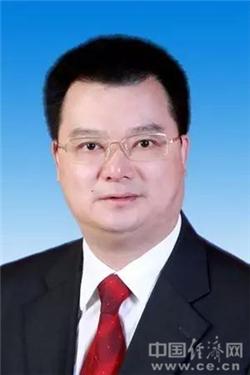 四川达州市委常委邓