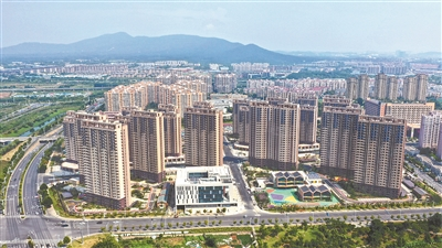 江苏建筑业品牌影响力提升产值突破3.4万亿元