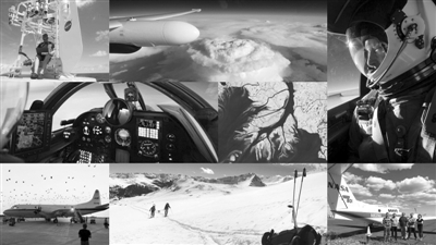 NASA的飞行任务。图片来源:NASA官网