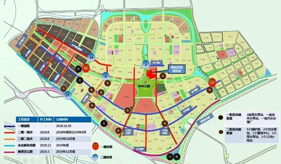 浙赣合作示范区规划图