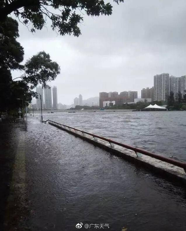 超强台风山竹来袭,沪深港通北向看穿机制延至9月26日实施