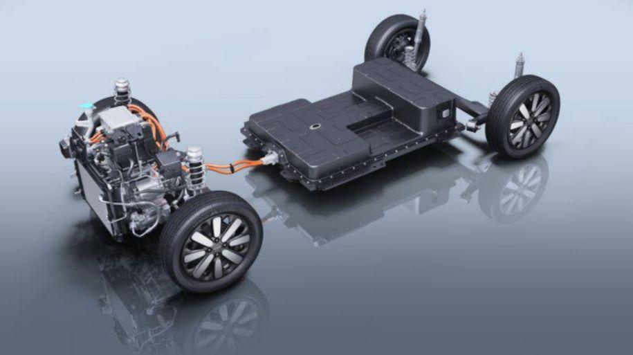 欧拉R1跻身新能源车销量十强这件