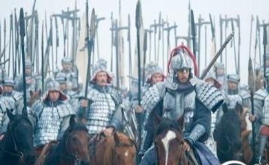 世界史上第一大军事家在中国:是谁堪称世界第一?