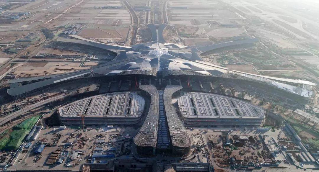 问政智库中国双机场都会会越来越多一座都邑该配几座机场
