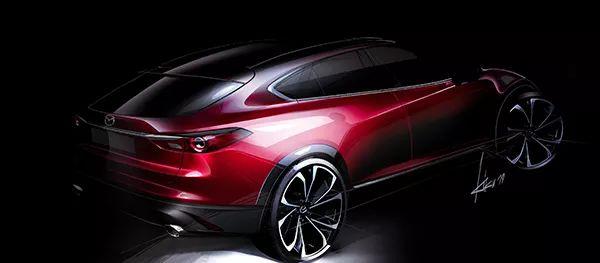 外形帅气、操控好,性价比高的合资轿跑SUV又上新款!