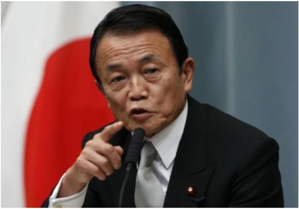 日本人果然说中:特朗普又在对付中国策略上变卦