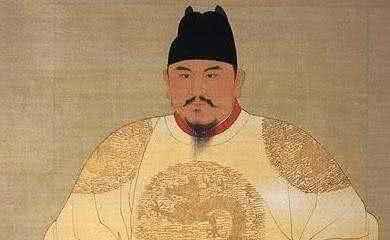 两兵交接之际,朱元璋求神拜佛,留下这一千古杀气最重之诗