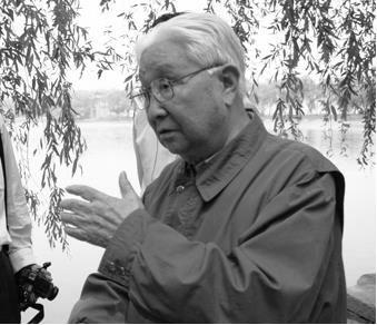 北京市原副市长刘坚夫去世 曾任毛泽东周恩来警