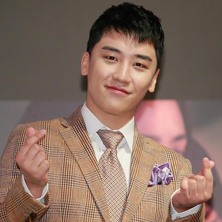 """投资的夜店""""涉毒和性犯罪"""" 韩国Bigbang成员胜利宣布退出演艺圈"""