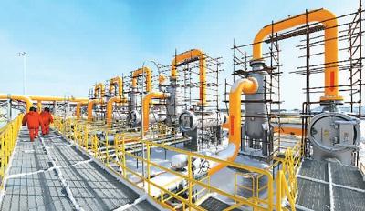 <b>俄罗斯天然气正式进入中国 天然气进口资源更趋多元</b>