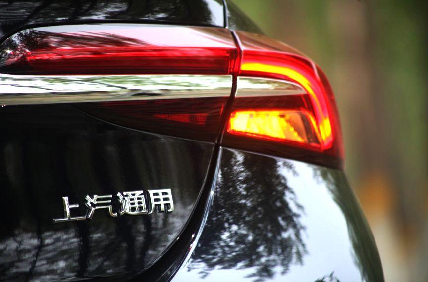 汽势评测|比帕萨特有想法比亚洲龙还大——试驾2019款全新别克君越
