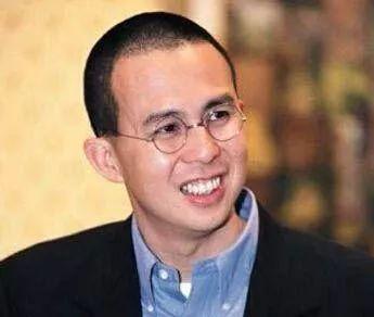 李泽楷材料图