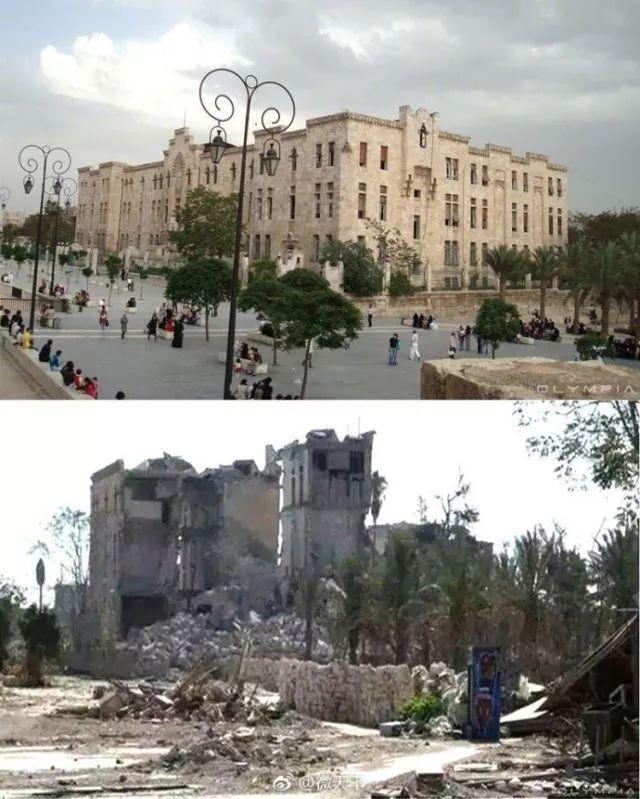 战争还是和平?面对叙利亚,中国这次又做对了