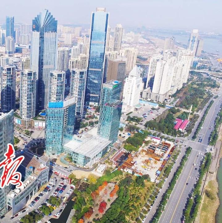 点赞!江西两城市上榜中国百强城市榜 有你家乡吗?