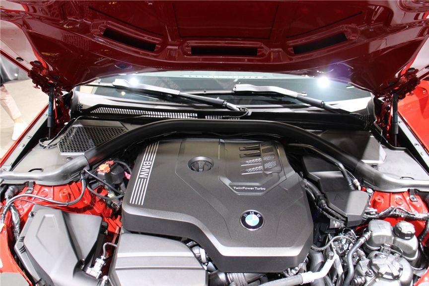 BMW 3系:再会F3X,你好G2X