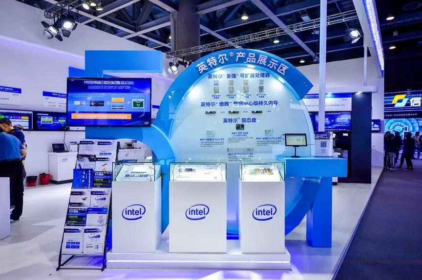 从网络转型到应用创新,英特尔助力中国移动打造5G新生态