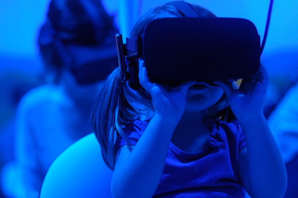 英特尔正着力开发基于 5G 的 VR、3D 和 360 度内容开发平台
