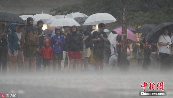 """台风""""云雀""""逼近华东沿海 国家防总发通知部署防御"""