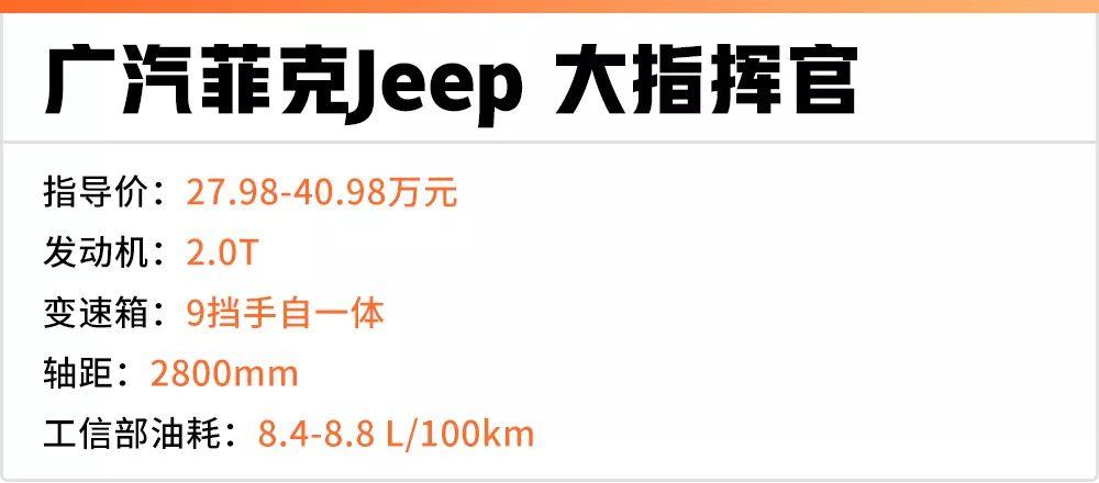 10-30万,专为中国人设计的8台重磅SUV,老外只有眼红的份!