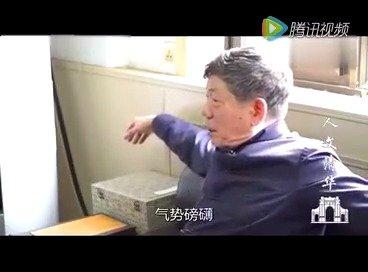 """【视频】清华大学教授痛批鲁豫:""""最没文化"""""""