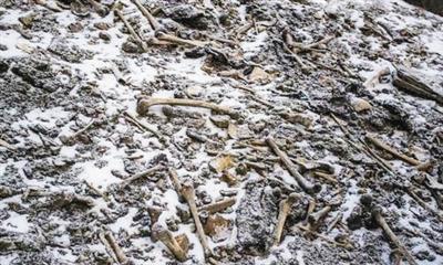 人骨湖成因有新解 萦绕喜马拉雅山脉谜团仍未散去喜马拉雅青藏高原新解