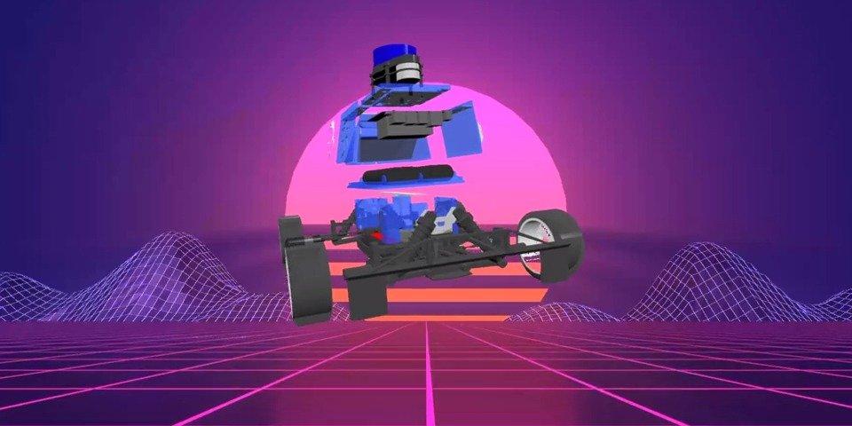 MuSHR:华盛顿大学的开源机器人汽车,可用3D打印和现成零件组合制作,每辆基本款MuSHR售价为610美元